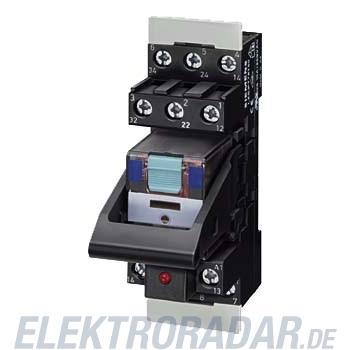 Siemens Steckrelais Komplettgerät LZS:PT3A5L24
