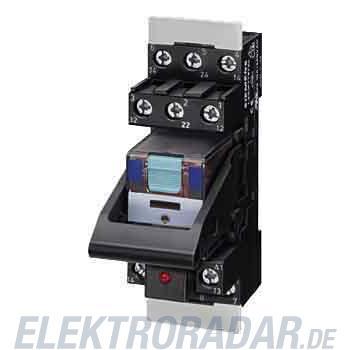 Siemens Steckrelais Komplettgerät LZS:PT3A5T30