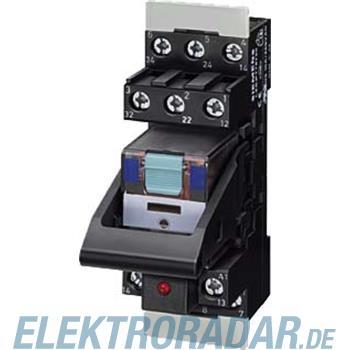 Siemens Steckrelais LZS:PT5A5R24