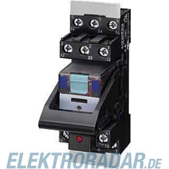 Siemens Steckrelais Komplettgerät LZS:PT5B5L24