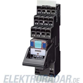 Siemens Steckrelais Komplettgerät LZS:PT5D5L24