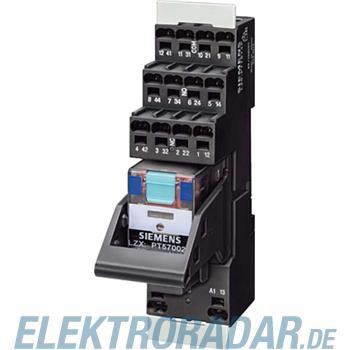 Siemens Steckrelais LZS:PT5D5S15