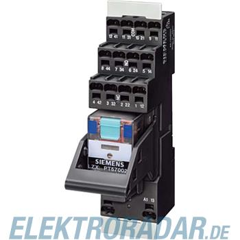 Siemens Steckrelais LZS:PT5D5T30