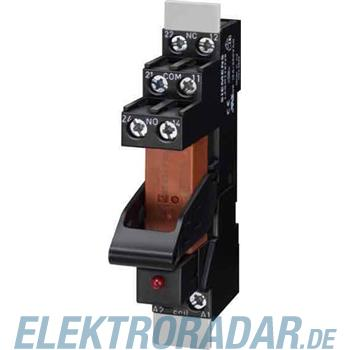 Siemens Steckrelais LZS:RT4D4S15