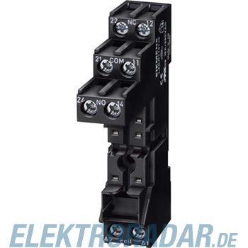 Siemens Stecksockel für Befestigun LZS:RT78726