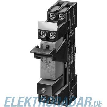 Siemens Steckrelais, 3 Wechsler, L LZX:MT328024
