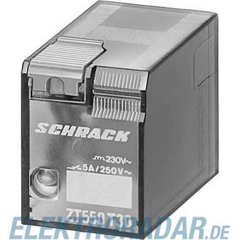 Siemens Steckrelais, 2W, AC24V LZX:PT270524