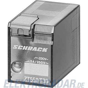 Siemens Steckrelais, 3 Wechsler, 1 LZX:PT370615