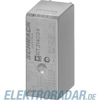 Siemens Steckrelais LZX:RT314524