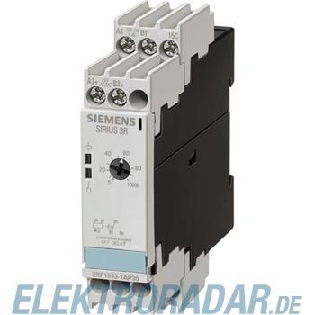 Siemens Multifunktion-Zeitrelais 3RP1532-2AQ30