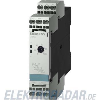 Siemens Multifunktion-Zeitrelais 3RP1533-2AP30