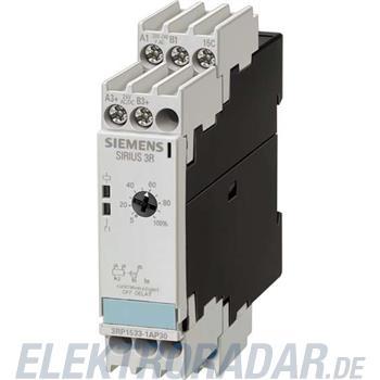 Siemens Multifunktion-Zeitrelais 3RP1533-2AQ30