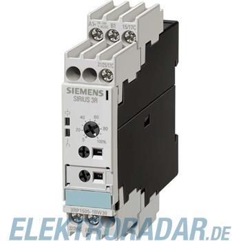 Siemens Multifunktion-Zeitrelais 3RP1555-2AQ30