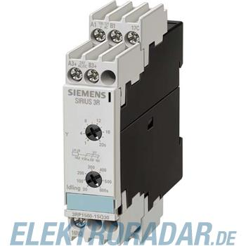 Siemens Zeitrelais, elektron., 1-2 3RP1560-1SQ30
