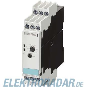 Siemens Temperatur-Überwachungsrel 3RS1010-1CK20