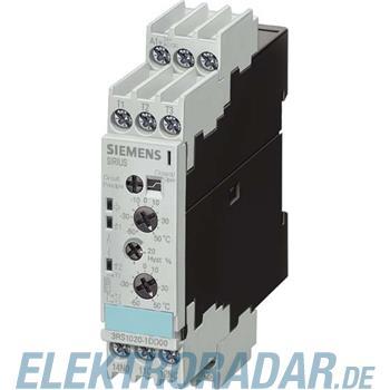 Siemens Temperatur-Überwachungsrel 3RS1020-2DW20