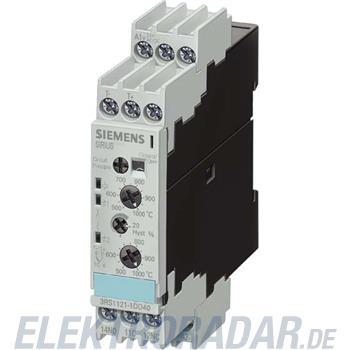 Siemens Temperatur-Überwachungsrel 3RS1120-1DW20