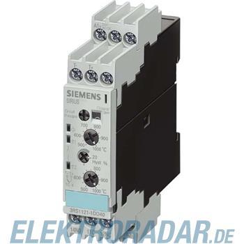 Siemens Temperatur-Überwachungsrel 3RS1120-2DD20