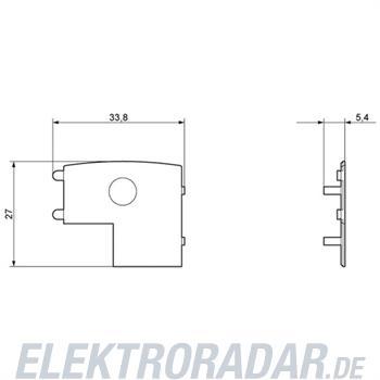 Siemens Zub. Wechselb. Beschriftun 3RS1901-1A