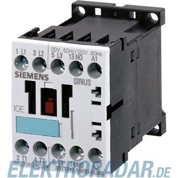 Siemens Schütz AC-3 3kW/400V 1S 3RT1015-1BE41