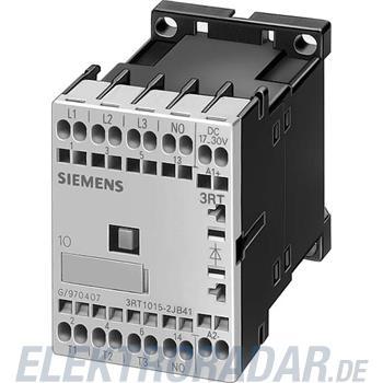 Siemens Schütz AC-3 3kW/400V 1S 3RT1015-2AH01