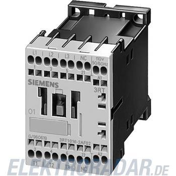 Siemens Schütz AC-3 4kW/400V 1S 3RT1016-2AN21