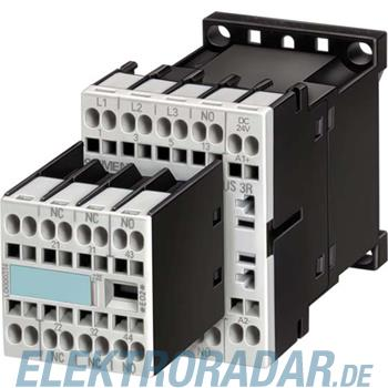 Siemens Schütz AC-3 4kW/400V 1S 3RT1016-2BF41