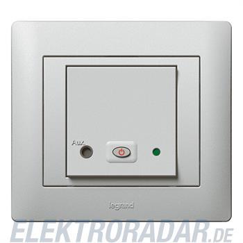 Legrand 775666 Einsatz Soundsystem Zentrale