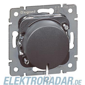 Legrand 775809 Einsatz Zugschalter Universal Aus-/ Wechsel 1-poli