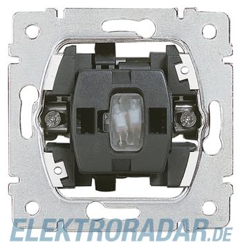 Legrand 775813 Einsatz Wipptaster Schliesser 1-polig beleuchtet