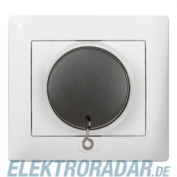 Legrand 775819 Einsatz Zugtaster Wechsler 1-polig 10A/250V~