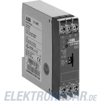ABB Stotz S&J Zeitrelais CT-VWE 0,1-10s