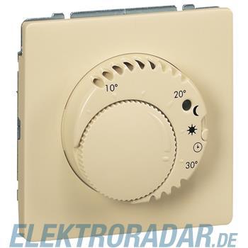 Legrand 775866 Einsatz Raumthermostat Komfort mandelweiss