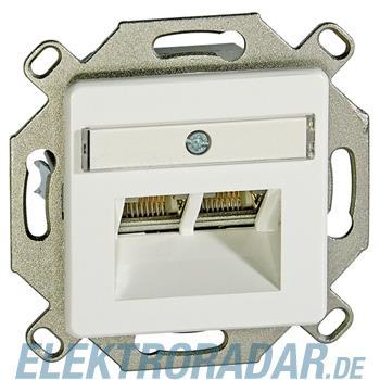 Legrand 775887 Einsatz DAE 8/8 (8/8) FSTP RJ45 C5 System LSA-Plus