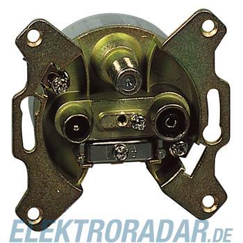 Legrand Einsatz TV+Radio+SAT Einzeldose,775983 775983