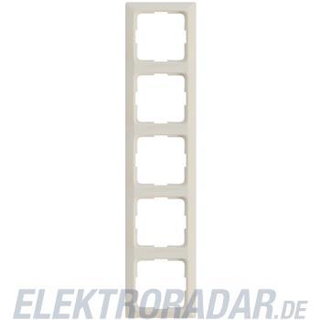 Legrand 776005 Rahmen 5-fach Creo mandelweiss