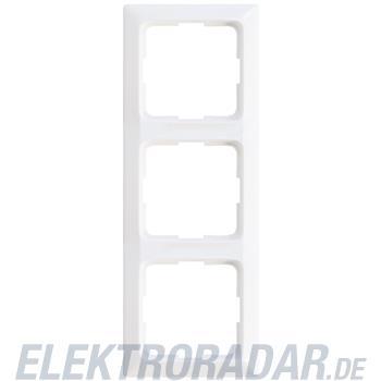 Legrand Rahmen 3-fach Creo ultraweiss, 776203 776203