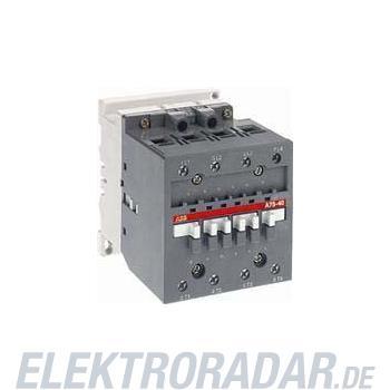 ABB Stotz S&J Motorschütz A75-40-00-88