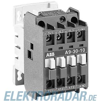 ABB Stotz S&J Motorschütz A9-30-10-85