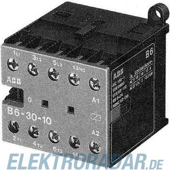 ABB Stotz S&J Kleinschütz B6-30-10-110AC