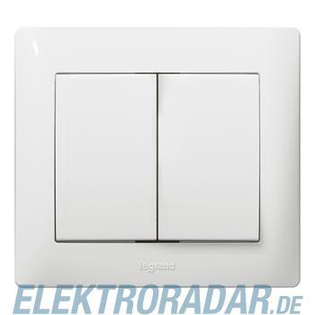 Legrand 777012 Wippe Serie Galea ultraweiss