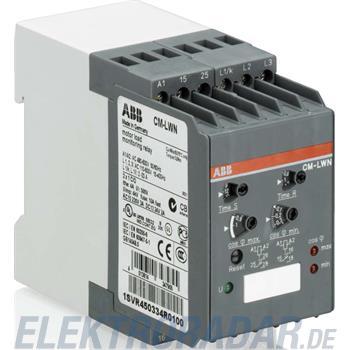 ABB Stotz S&J Motorbelastungswächter CM-LWN 220-240VAC