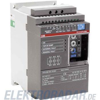 ABB Stotz S&J Sanftanlasser PSS30/52-500L