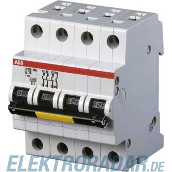 ABB Stotz S&J Sicherungsautomat S203-C10NA