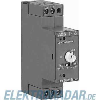 ABB Stotz S&J Zeitglied TE5S-24