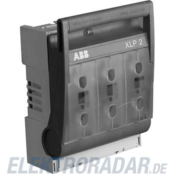 ABB Stotz S&J Sicherubgslasttrenner XLP 2-6BC