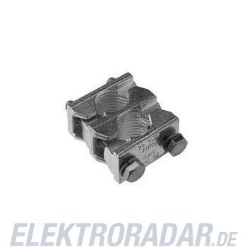 ABB Stotz S&J Doppelprismenklemme 1SEP407956R0001(VE3)