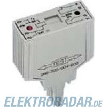WAGO Kontakttechnik Relaisstecker mit 1 Ar DC 286-320/004-000