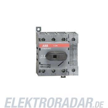 ABB Stotz S&J Lasttrennschalter OT80F4N2