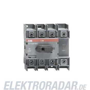 ABB Stotz S&J Lasttrennschalter OT100F4N2